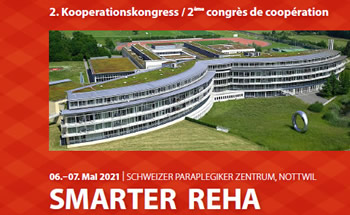 2. Kooperationskongress 2021